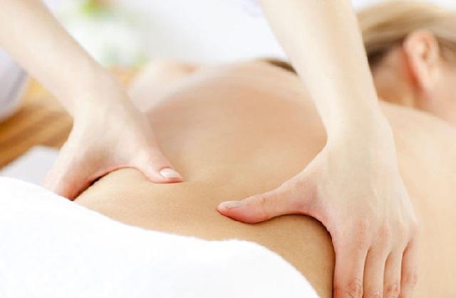 Lợi ích của việc massage mỗi ngày