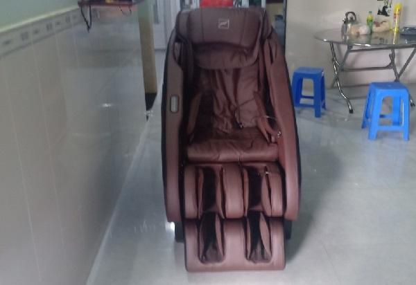 Những điều cần lưu ý khi chọn mua ghế massage trả góp
